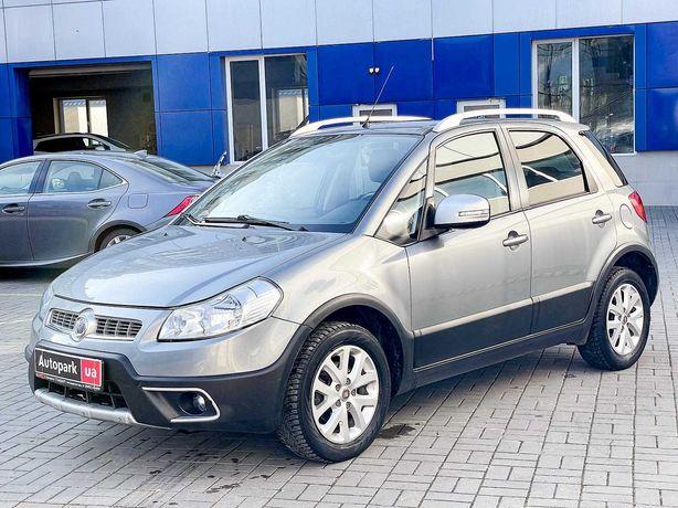 Продам Fiat Sedici 2012г. #28685