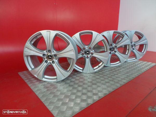 Conjunto De Jantes Mercedes-Benz Glc (X253)
