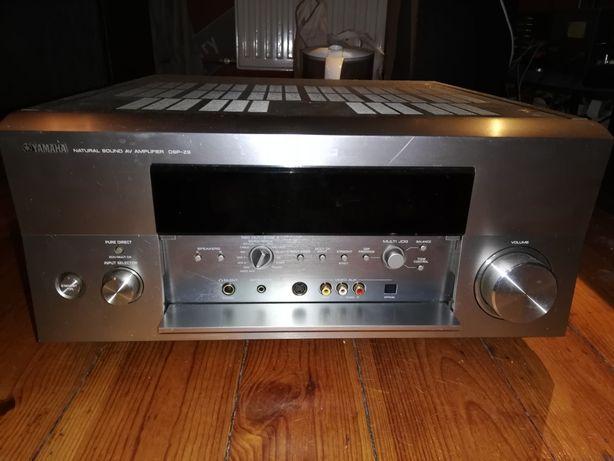 Yamaha dsp z9 amplituner