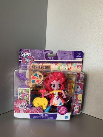 Нові кукли Поні! Аріель! Спайдермен! Іграшки Марвел!