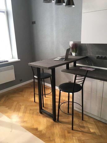 Оренда сучасної квартири-студії в центрі, перша здача, 7 тис грн