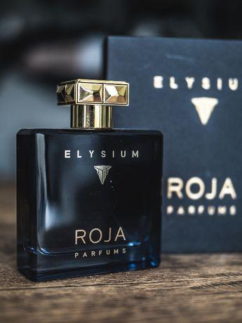 Roja Parfums Elysium EDC 100 ml Kwintesencja Męskości!!!