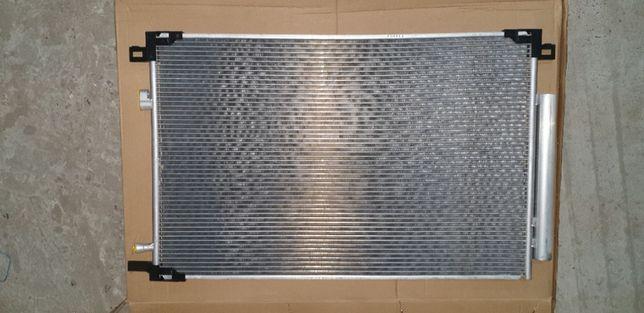Радиатор кондиционера Toyota Camry 70, RAV4 Аvalon 2018 -