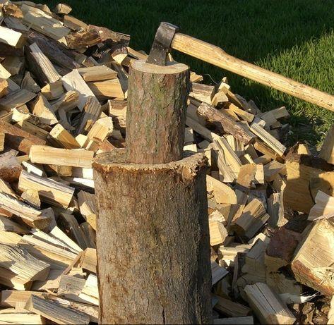 Продаю рубані дрова
