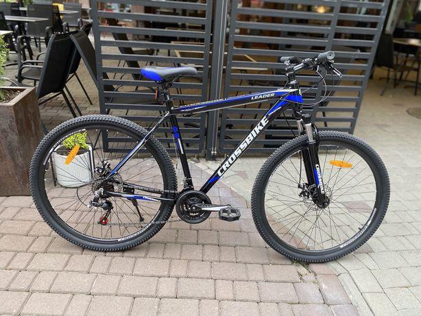 Новий! горний алюмінієвий велосипед 29 дюймов гірський MTB найнер