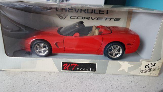 Chevrolet Corvette C5 1997 1:18 UT Models
