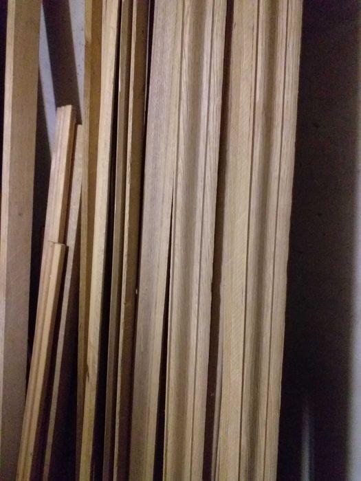 Распродажа дубового и соснового погонажа Алексеевка - изображение 1