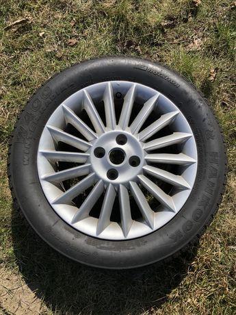 Felga aluminiowa 16''