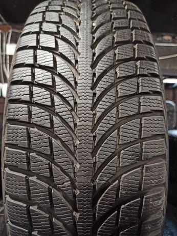 666 Как новые зимние шины 235/65 17 Michelin Latitude alpin LA2