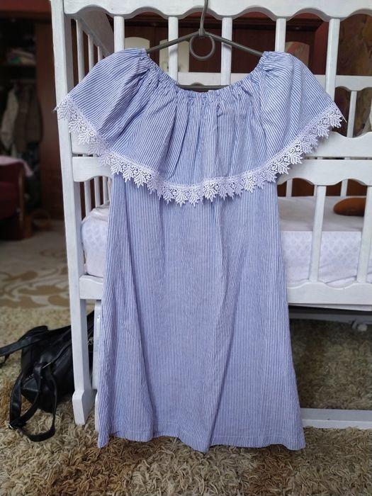 Плаття трапеція (L) Ровно - изображение 1