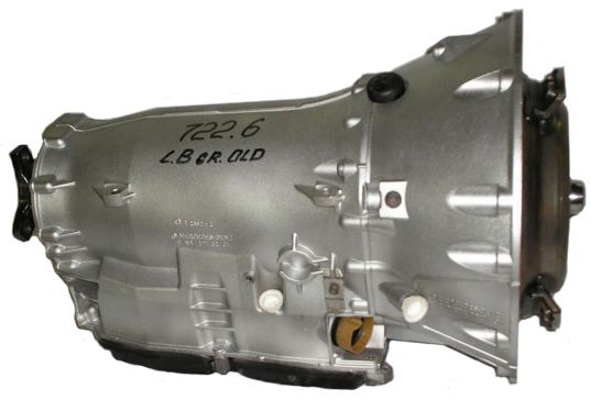 Автомат- Мех. Мерс. Бенц 124-210-211 (722.6-3-4-5) , 202 , АКПП, бус.
