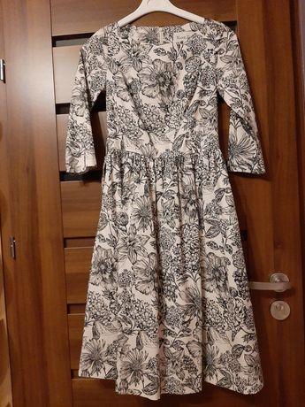 Sukienka melia lyra r. 32