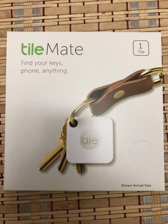 Брелок Tile mate для поиска ключей (bluetooth)