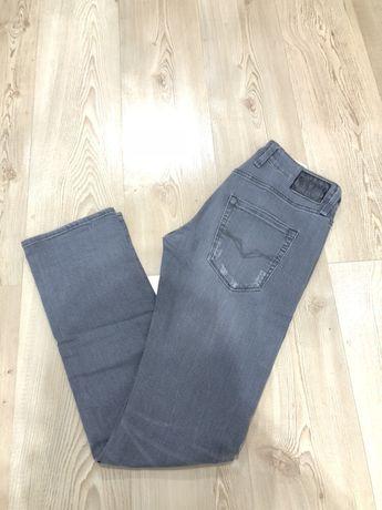Spodnie jeansy męskie GUESS rozm. 28