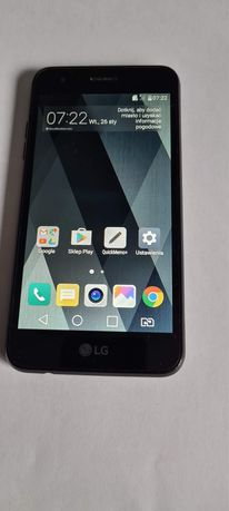 LG K4 2017 LTE