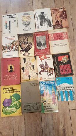 Stare książki po 1 zł