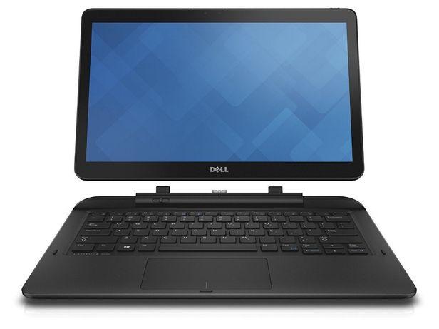 """DELL 7350 планшет/ноут 13""""FHD+сенсор i5-4/8GB+10бонус Гарантия 4/12мес"""