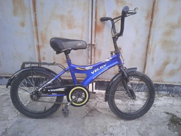 велосипед для мальчика 8-10 лет