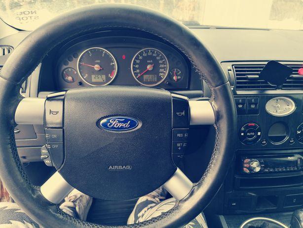 Ford Mondeo mk3 115 km tddi Ghia Mocno doinwestowany!