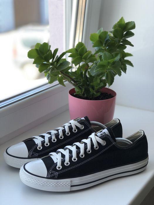 Кеды Converse All Star (44) не nike кроссовки x vans Винница - изображение 1