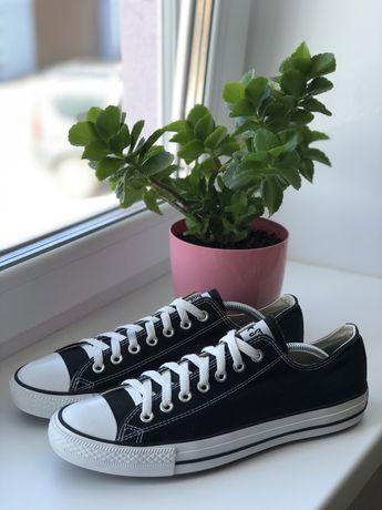 Кеды Converse All Star (44) не nike кроссовки x vans