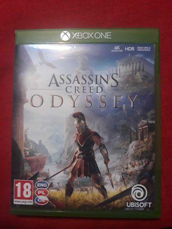 Gra Assassins creed odyssey