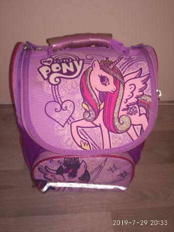 """Продам школьный ортопедический рюкзак """"Kite"""" для девочки"""