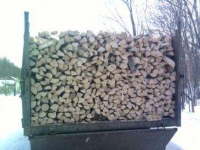 Продаем дрова колотые дуб, граб, ясен. Фастов, Киев область