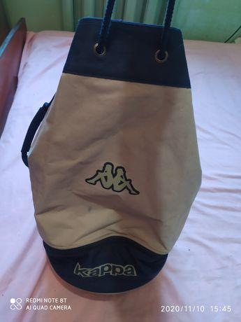 Рюкзак фірмовий kappa