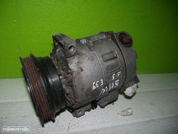PEÇAS AUTO - Bmw E39 - Compressor de Ar Condicionado - CAC9