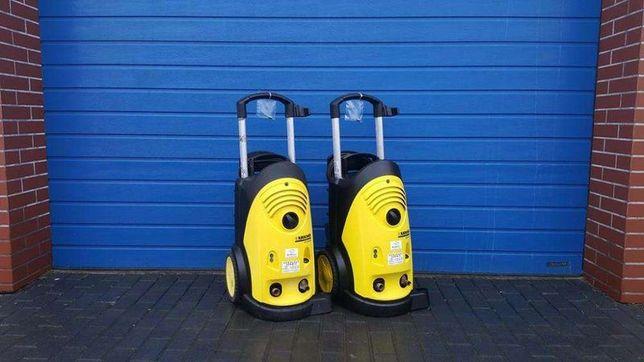 Używana myjka ciśnieniowa Karcher HD 9/20 -4M myjki.info.pl