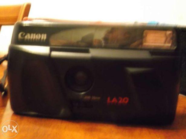 Maquina fotografica CANON la 20 ...35mm