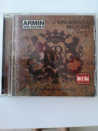 Armin van Buuren Universal religion chapter 3