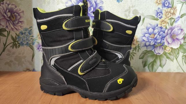 Термо ботинки Kilimanjaro. Оригинал