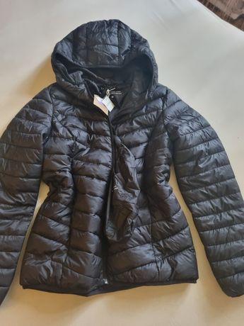 Пуховик куртка Италия ультра легкий и теплый