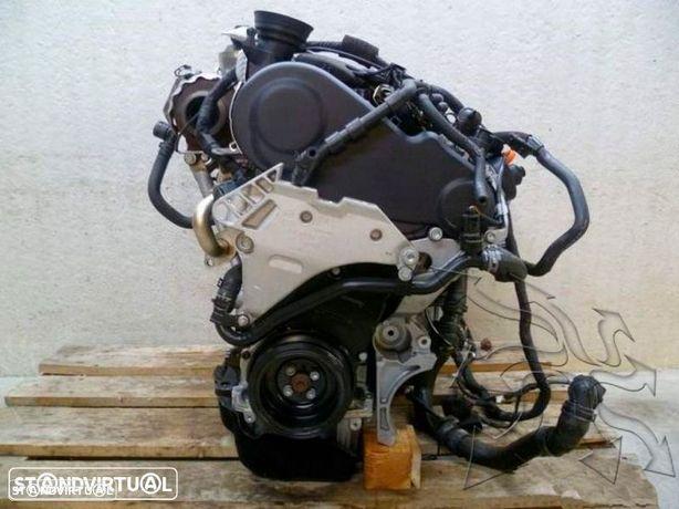 Motor Audi A8 4.2 Quattro 2011 Ref: CDR