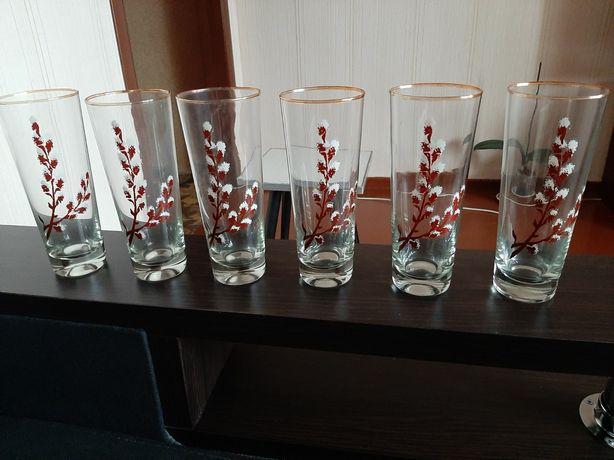 Продам новые стаканы