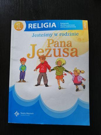 Książka do Religi