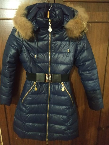 Куртка пальто в ідеальному стані