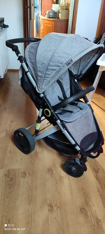 Wózek Cardi baby .