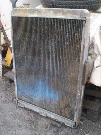 Jelcz Steyr części chłodnica wody