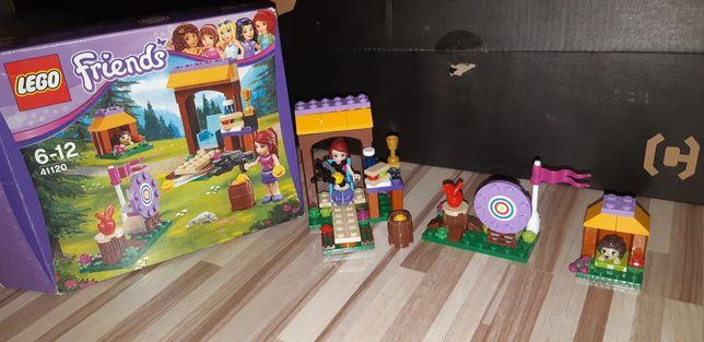 Klocki LEGO Friends 41120