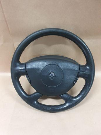 Kierownica Renault Laguna II