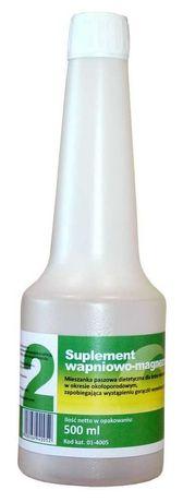 Suplement wapniowo-magnezowy dla krów 500 ml