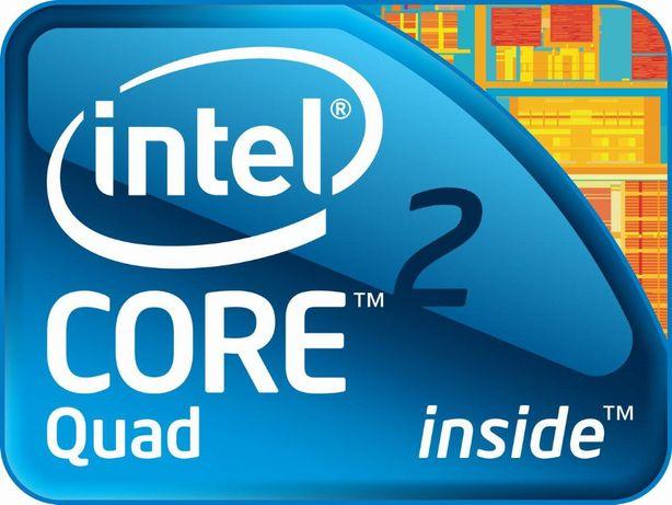 Intel Core 2 Quad Q9500 2.833 ГГц, s775