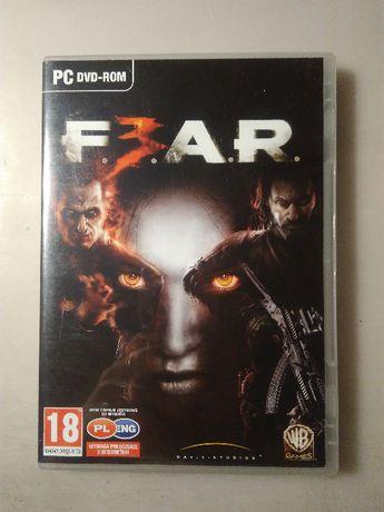 gra FEAR 3 PC