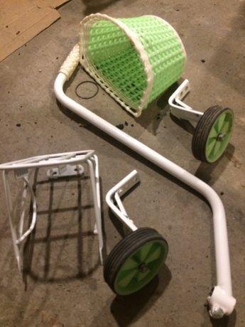 Akcesoria do roweru dziecęcegl