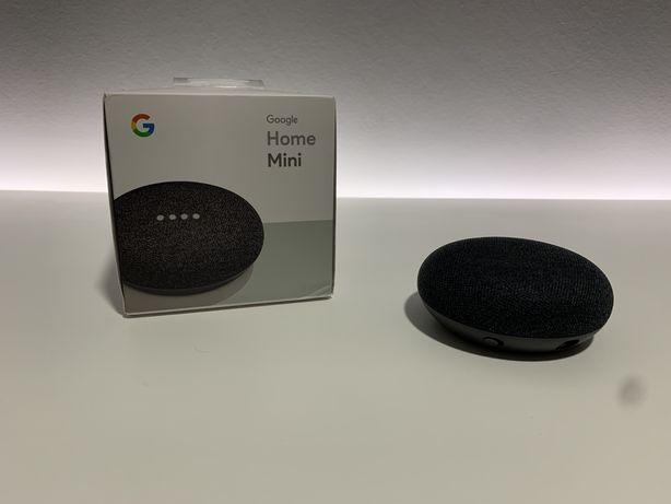 Google Home Mini - Como Novo