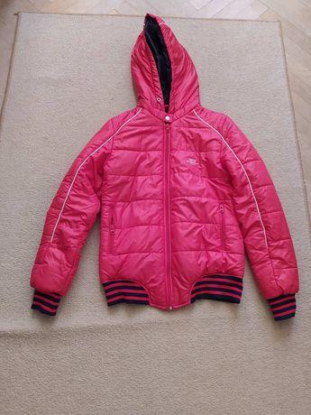 Курточка на дівчинку 12 13 років