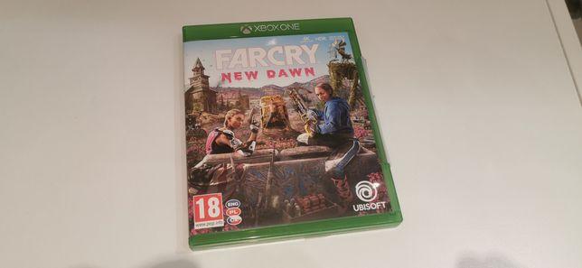 Far cry New Dawn Xbox One PL ideał